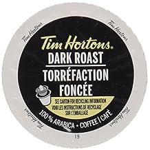 Tim Horton's K-Cup Dark Roast 12 Count