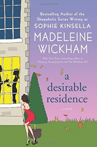 book cover of A Desirable Residence