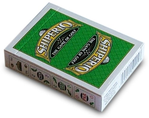 golf ace card game - 2