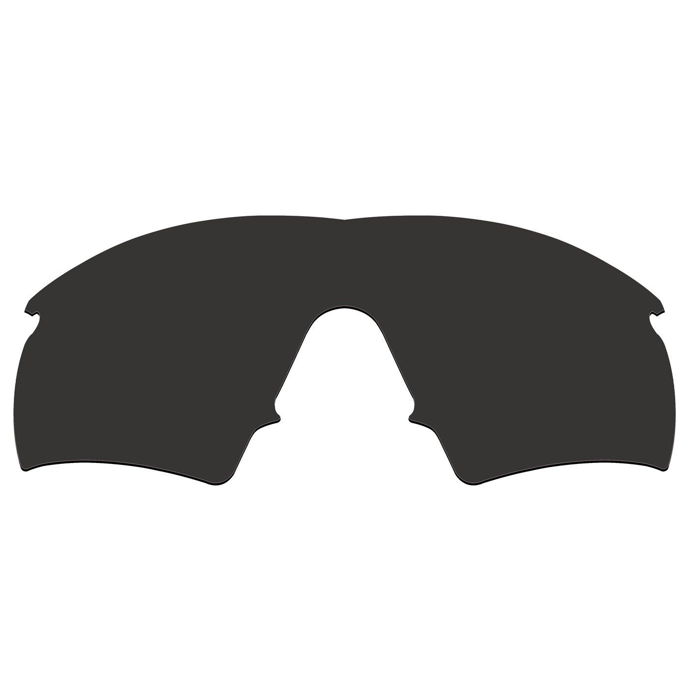 """Acompatible – Ersatzgläser für die Sonnenbrille """"M Frame Hybrid New ..."""