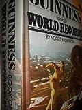 Guinness Book of World Records 1982, Norris McWhirter, 0806902248