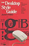 img - for Desktop Style Guide (Bantam-Itc Series) book / textbook / text book