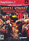 Mortal Kombat: Shaolin Monks - PlayStation 2