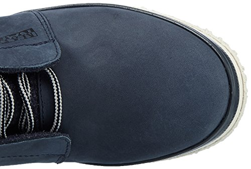 Mesdames Chaussures Napapijri Gaby Bottes De Neige Bleu (bleu Marine)