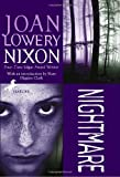 Nightmare, Joan Lowery Nixon, 0440237734