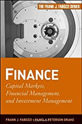 Capital Markets, Financial Management, and Investment Management (Frank J. Fabozzi Series)