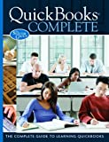 QuickBooks Complete Version 2007, Doug Sleeter, 1932487271