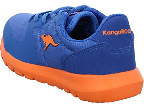 KangaROOS 1728A 1476°royal blue/orange