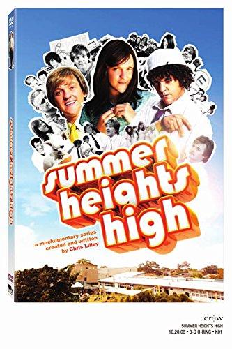 Summer Heights High - Street Not The High Australia On