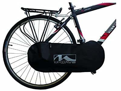 M-Wave Rotterdam Chain Cover Bag