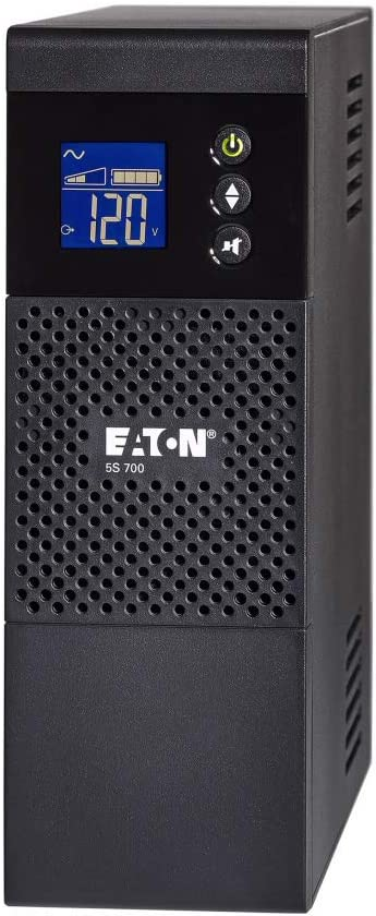 Eaton UPS, Battery Backup & Surge Protecto