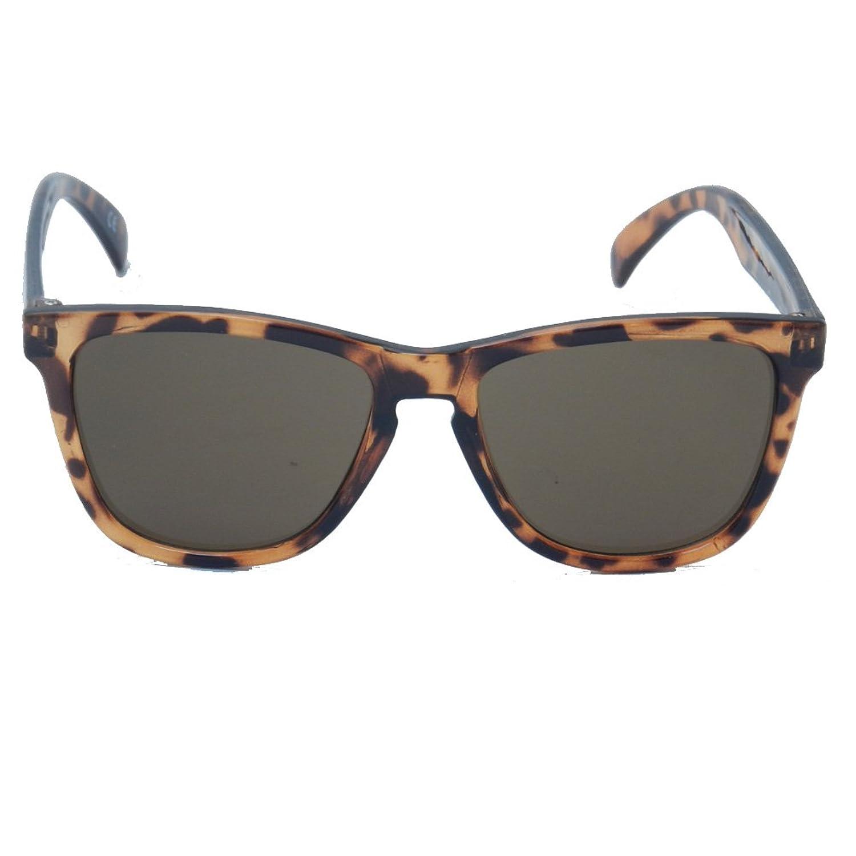 114e57f871 Mejor Gafas de Sol Knockaround Classic Premium Glossy Tortoise shell amber