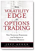 The Volatility Edge in Options Trading: New Technical Strategies for Investing in Unstable Markets (paperback)