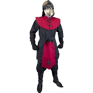 Amazon Com Armor Venue Ratio Light Armor Larp Costume Samurai
