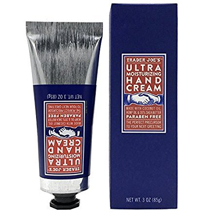 Ultra Moisturizing Hand Cream