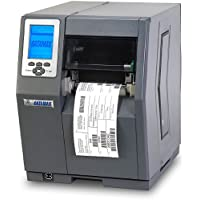 Datamax-Oneil H-Class H-4606X Direct Thermal/Thermal Transfer Printer - Monochrome - Desktop - Label Print C46-00-48000004