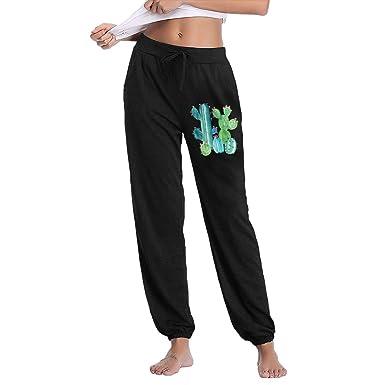 Amazon.com: Cactus - Sudaderas para mujer con bolsillos y ...