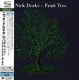 フルーツ・ツリー~ニック・ドレイク・ボックス(DVD付)