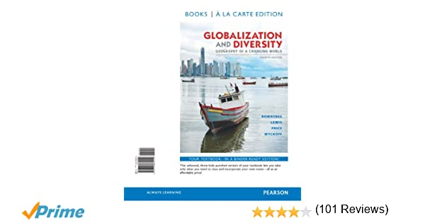 Workbook biodiversity worksheets : Globalization and Diversity: Geography of a Changing World, Books ...