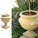 Riva - Garden Planter / Flower Pot for Indoors and Outdoors