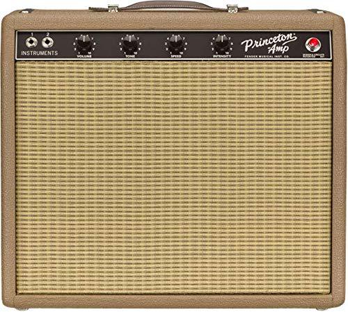 Fender 62 Princeton Chris Stapleton Edition 12-Watt 1x12 Inches Tube Combo Amp