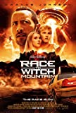Race to Witch Mountain - Movie Poster - 27 x 40