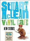 Vinyl Cafe Family Pack Stuart Mclean Amazon Ca Music