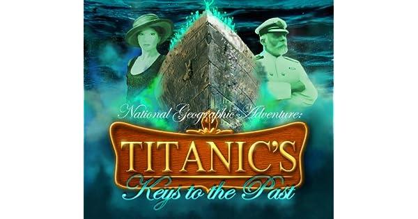 Amazon.com: Titanics Keys to the Past [Download]: Video Games