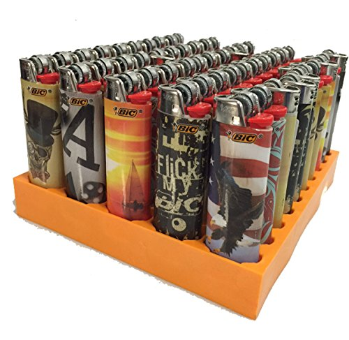BIC Limited Disposable Lighters Assorted