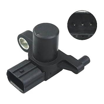 37840-PLC-006 Sensor de posición del árbol de levas (CMP) para Acura EL, Honda Civic: Amazon.es: Coche y moto