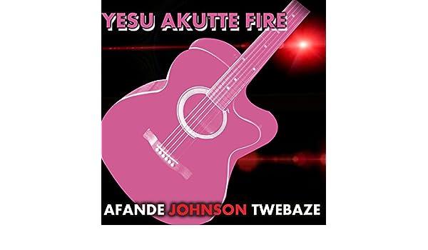 Download free audio gospel music by afande johnson