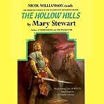 The Hollow Hills: The Arthurian Saga, Book 2 | Mary Stewart