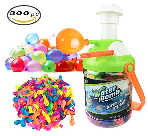 water balloon pump - 5