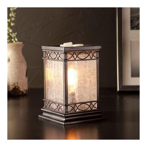 ScentSationals Edison Brighton Wax Warmer
