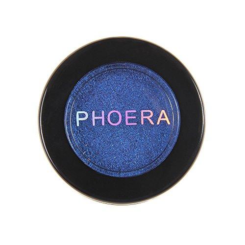 (Respctful✿ Eyeshadow Professional Makeup EyeShadow Palette Powder With Profession Makeup Brushes Set Make Up Waterproof)