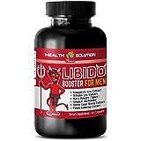 Pills for men to last longer - LIBIDO BOOSTER FOR MEN - Fenugreek dietary supplement - 1 Bottle 60 Capsules