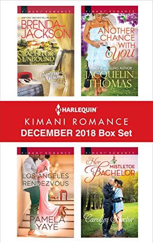 Search : Harlequin Kimani Romance December 2018 Box Set: An Anthology