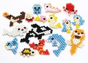 Aquarium set aq 58 of all aqua beads art for Free beados templates