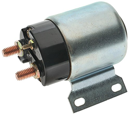 ACDelco U943 Professional Starter Solenoid (Chevy 1500 Starter compare prices)