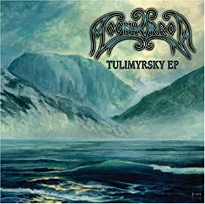Tulimyrsky [EP]