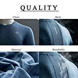 Comfortable Fast Dry Spandex T Shirt for Indoor