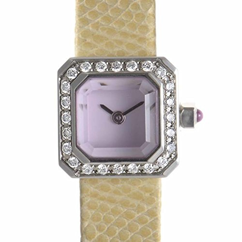 Corum Corum quartz womens Watch 137.427.47 (Certified Pre-owned)