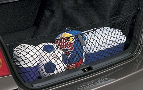 Envelope Style Trunk Cargo Net for Toyota Matrix 2003-2008 New ()