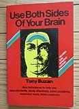 Use Both Sides of Your Brain, Tony Buzan, 0525485589