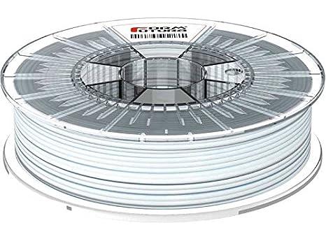 FormFutura hdglass - deslumbrados blanco - Impresora 3d de 1,75 mm ...