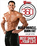 Muscle and Fitness 360, , 1600788564