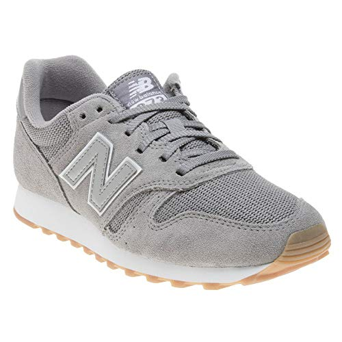 New Balance 373 Womens Sneakers Grey (373 New Balance)