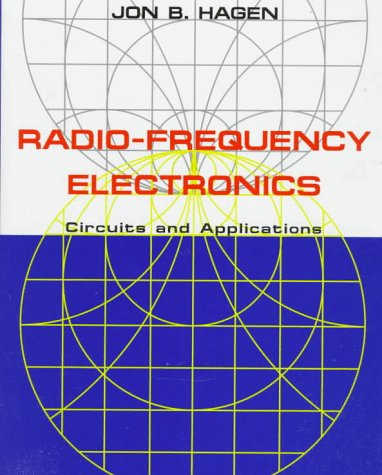 Radio-Frequency Electronics: Circuits and Applications