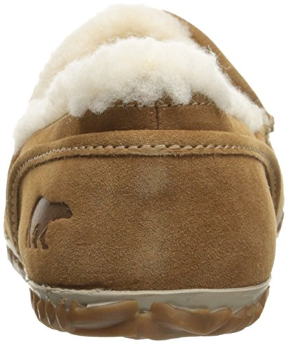 Women's Brown Moc Slipper Sorel Elk Tremblant 7qd7HP
