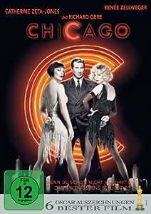 Chicago [Alemania] [DVD]